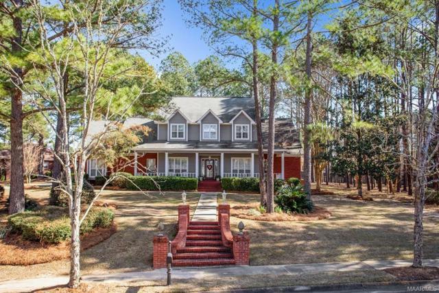 201 Wentworth Drive, Dothan, AL 36305 (MLS #447595) :: Team Linda Simmons Real Estate