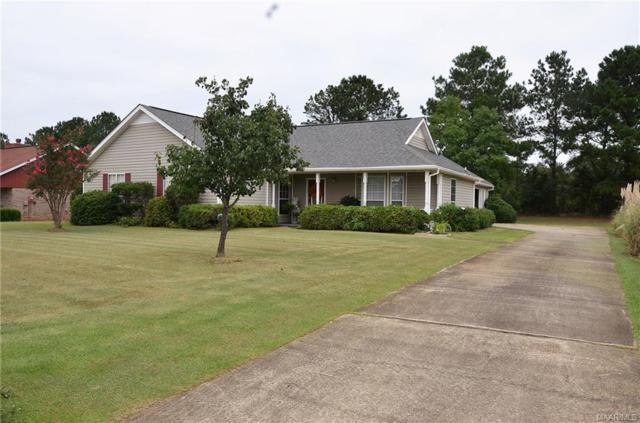 199 Jeffrey Court, Ozark, AL 36360 (MLS #447601) :: Team Linda Simmons Real Estate