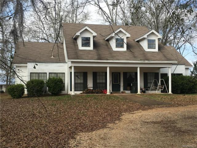 24 School Street, Lowndesboro, AL 36752 (MLS #447618) :: Buck Realty