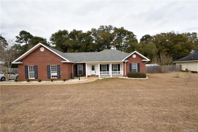 270 Eagle Bend, Enterprise, AL 36330 (MLS #447658) :: Team Linda Simmons Real Estate