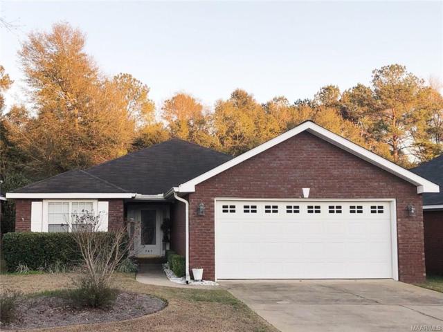 207 Spyglass Road, Dothan, AL 36305 (MLS #447678) :: Team Linda Simmons Real Estate