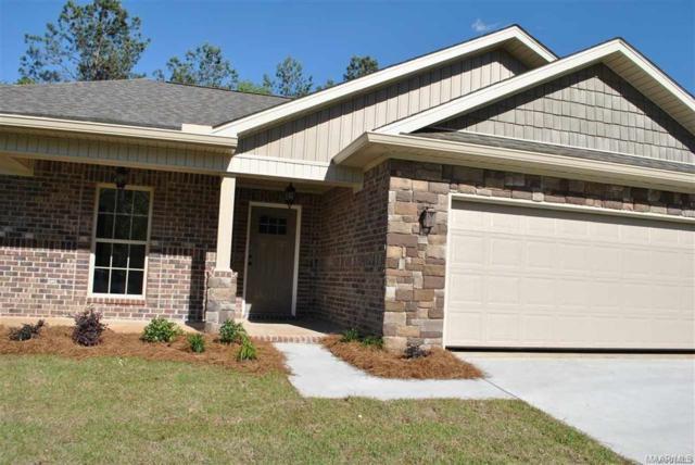 150 County Road 541 Road, Enterprise, AL 36330 (MLS #447751) :: Team Linda Simmons Real Estate
