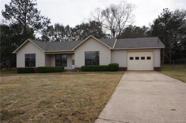 106 Turner Street, Enterprise, AL 36330 (MLS #447831) :: Team Linda Simmons Real Estate