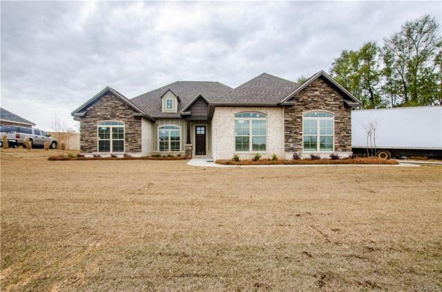 95 County Road 757 ., Enterprise, AL 36330 (MLS #447835) :: Team Linda Simmons Real Estate