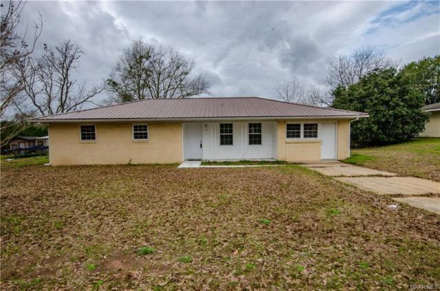 110 Paul Street, Enterprise, AL 36330 (MLS #447994) :: Team Linda Simmons Real Estate