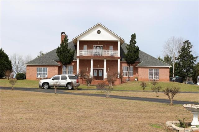 7480 Highway 85 ., Daleville, AL 36322 (MLS #448002) :: Team Linda Simmons Real Estate