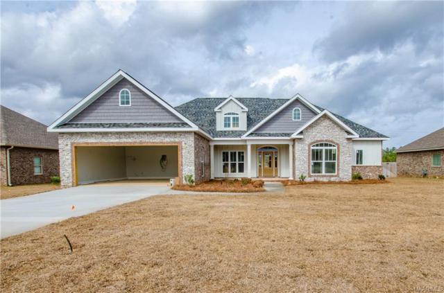 432 Madison Avenue, Enterprise, AL 36330 (MLS #448025) :: Team Linda Simmons Real Estate