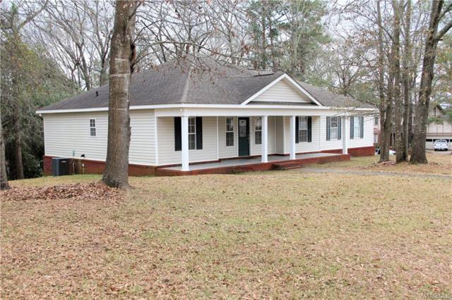 100 Vintage Lane, Enterprise, AL 36330 (MLS #448085) :: Team Linda Simmons Real Estate