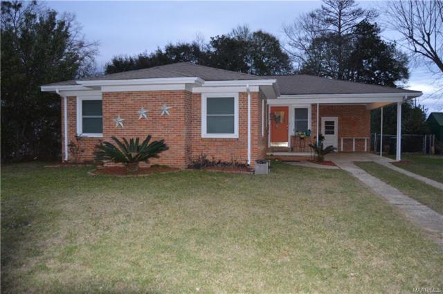 236 Forest Avenue, Enterprise, AL 36330 (MLS #448091) :: Team Linda Simmons Real Estate