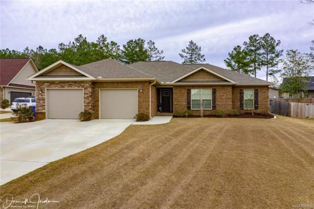190 County Road 541 ., Enterprise, AL 36330 (MLS #448093) :: Team Linda Simmons Real Estate