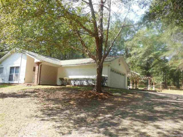 1800 Mixon School Road, Ozark, AL 36360 (MLS #448198) :: Team Linda Simmons Real Estate