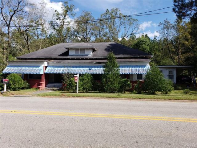 3348 Elamville Street, Clio, AL 36017 (MLS #448210) :: Team Linda Simmons Real Estate