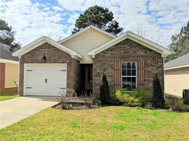 114 Thistlewood Drive, Dothan, AL 36301 (MLS #448240) :: Team Linda Simmons Real Estate