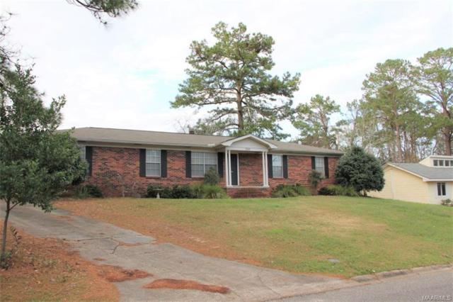 310 Antler Drive, Enterprise, AL 36330 (MLS #448284) :: Team Linda Simmons Real Estate