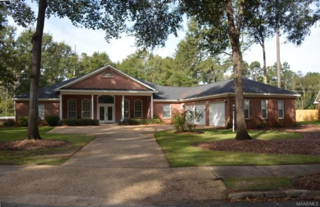 122 Lucy Lane, Dothan, AL 36303 (MLS #448293) :: Team Linda Simmons Real Estate