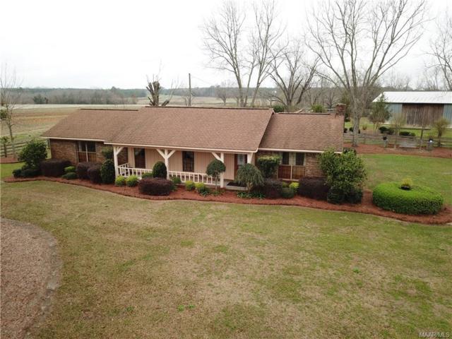 326 Price Road, Slocomb, AL 36375 (MLS #448315) :: Team Linda Simmons Real Estate