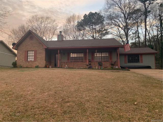 503 Fairfield Drive, Enterprise, AL 36330 (MLS #448318) :: Team Linda Simmons Real Estate