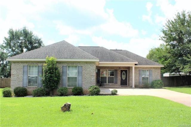108 Camellia Drive, Enterprise, AL 36330 (MLS #448323) :: Team Linda Simmons Real Estate