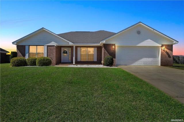 37 Maree Drive, Daleville, AL 36322 (MLS #448338) :: Team Linda Simmons Real Estate