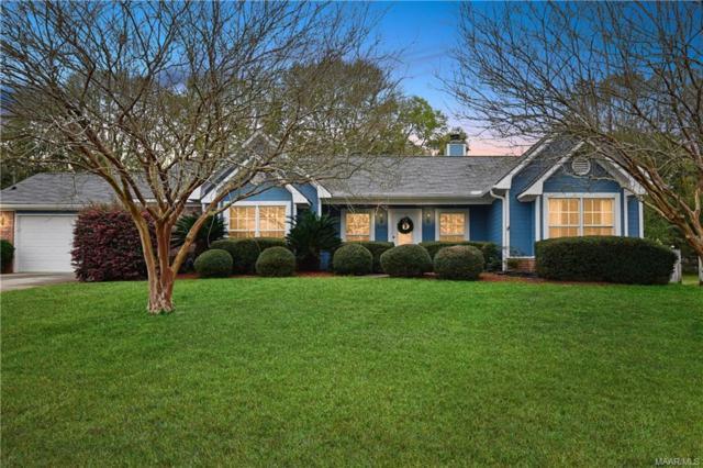 206 Fernway Drive, Enterprise, AL 36330 (MLS #448346) :: Team Linda Simmons Real Estate
