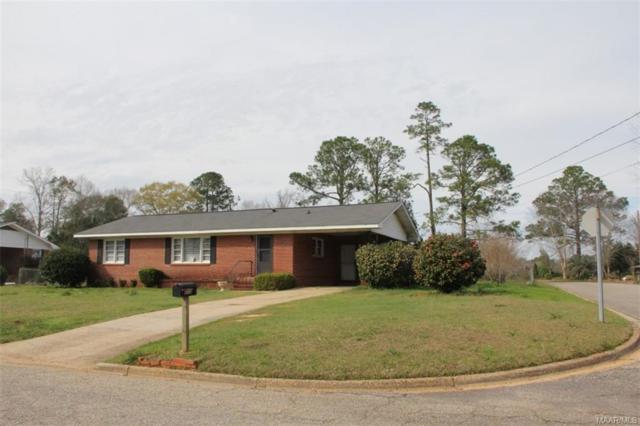 215 Pinehurst Drive, Enterprise, AL 36330 (MLS #448353) :: Team Linda Simmons Real Estate
