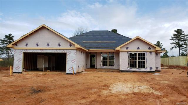 126 Brookestone Drive, Enterprise, AL 36330 (MLS #448359) :: Team Linda Simmons Real Estate