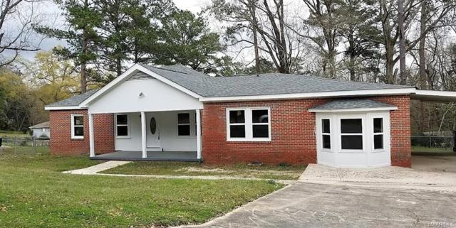 339 Camilla Avenue, Ozark, AL 36360 (MLS #448396) :: Team Linda Simmons Real Estate