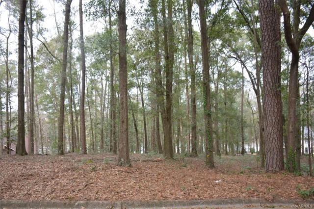 125 Laurel Breeze Drive A, Enterprise, AL 36330 (MLS #448405) :: Team Linda Simmons Real Estate