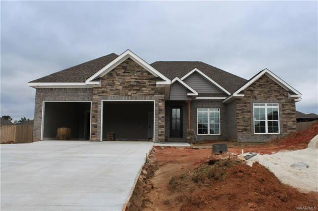327 County Road 755 ., Enterprise, AL 36330 (MLS #449461) :: Team Linda Simmons Real Estate
