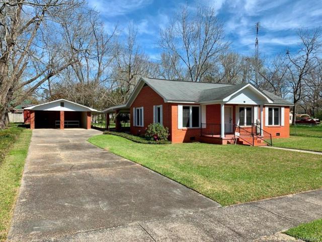 324 Slocomb Road, Slocomb, AL 36375 (MLS #449464) :: Team Linda Simmons Real Estate
