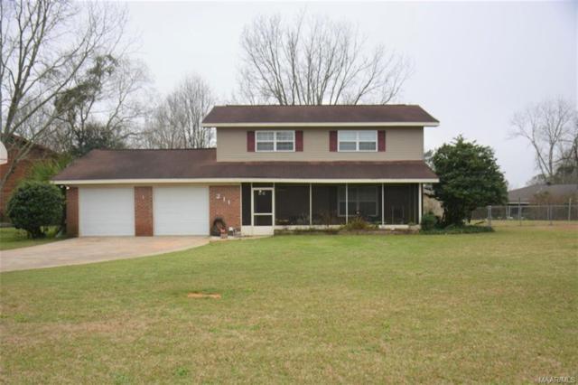 211 Richland Drive, Enterprise, AL 36330 (MLS #449503) :: Team Linda Simmons Real Estate