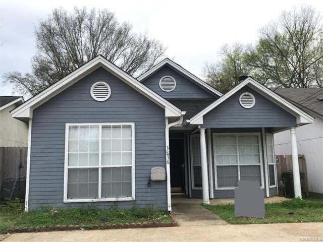 3836 Hudson Court, Montgomery, AL 36109 (MLS #449509) :: Buck Realty