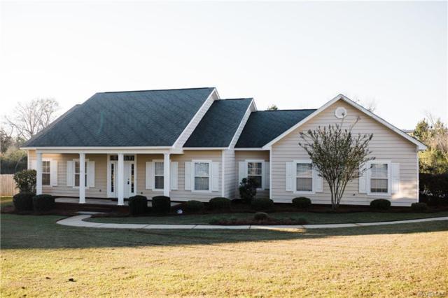 104 Bellwood Trail, Enterprise, AL 36330 (MLS #449560) :: Team Linda Simmons Real Estate
