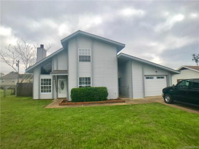 103 Lightfoot Drive, Enterprise, AL 36330 (MLS #449595) :: Team Linda Simmons Real Estate