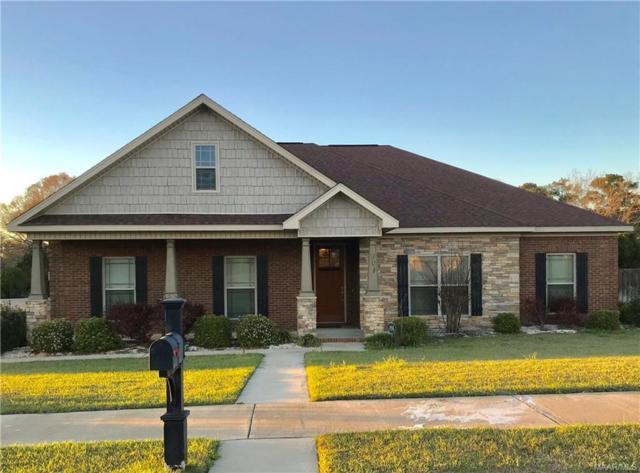 101 Squirrel Hollow Drive, Enterprise, AL 36330 (MLS #449603) :: Team Linda Simmons Real Estate