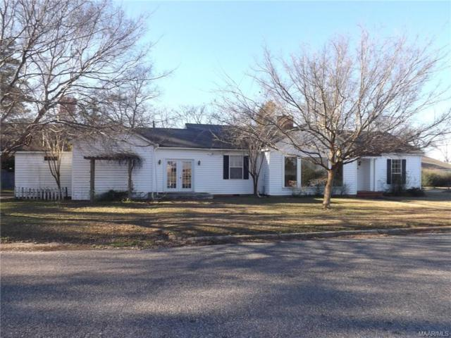 115 N Dawkins Street, New Brockton, AL 36351 (MLS #449698) :: Team Linda Simmons Real Estate