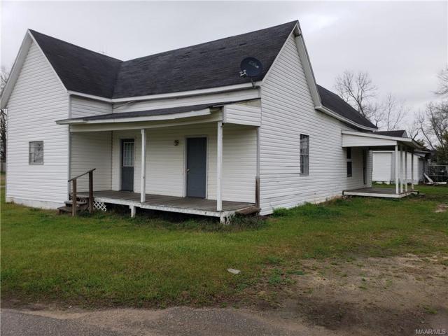 222 S Hemby Street, Slocomb, AL 36375 (MLS #449762) :: Team Linda Simmons Real Estate