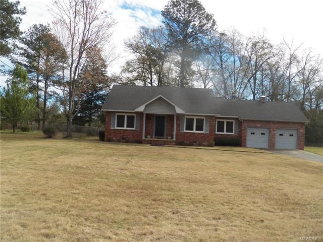 983 Brookdale Avenue, Elba, AL 36323 (MLS #449795) :: Team Linda Simmons Real Estate