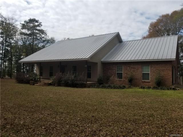 2179 Co Road 33 Road, Ozark, AL 36360 (MLS #449796) :: Team Linda Simmons Real Estate
