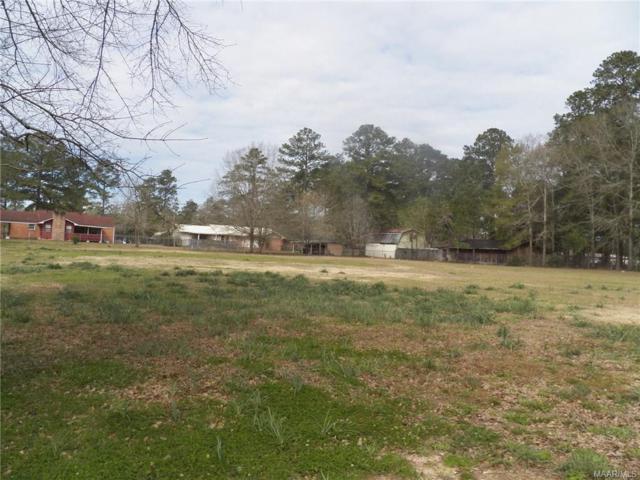 0 Brookdale Avenue, Elba, AL 36323 (MLS #449805) :: Team Linda Simmons Real Estate
