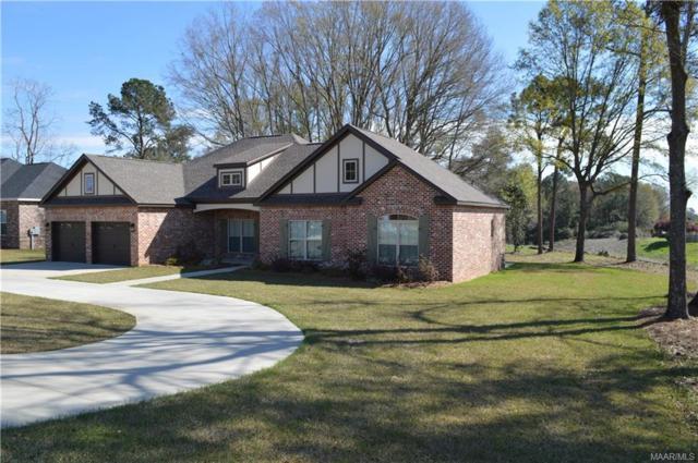 2346 Shellfield Road, Enterprise, AL 36330 (MLS #449813) :: Team Linda Simmons Real Estate