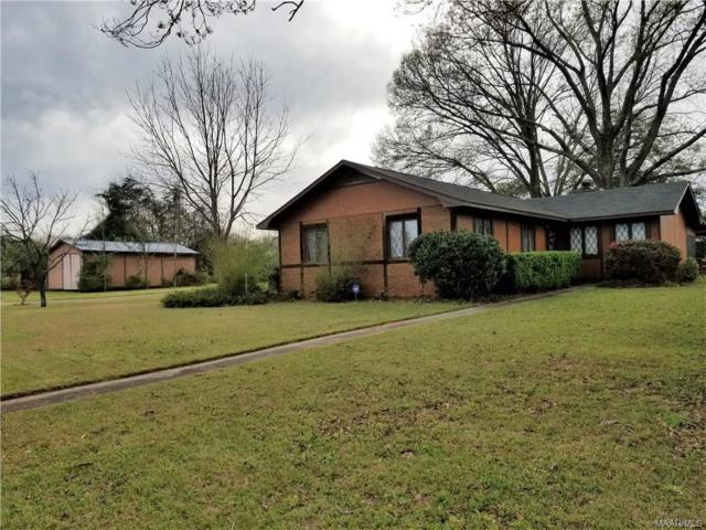 101 Palisades Drive, Enterprise, AL 36330 (MLS #449859) :: Team Linda Simmons Real Estate
