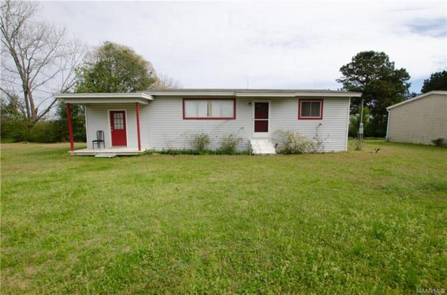 313 King Street, New Brockton, AL 36351 (MLS #449882) :: Team Linda Simmons Real Estate