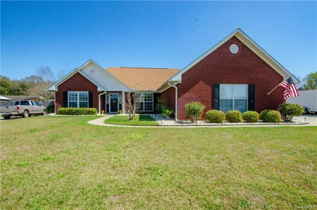 114 Jessica Drive, Enterprise, AL 36330 (MLS #449932) :: Team Linda Simmons Real Estate