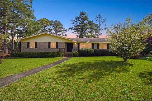 409 Audubon Drive, Dothan, AL 36301 (MLS #449957) :: Team Linda Simmons Real Estate