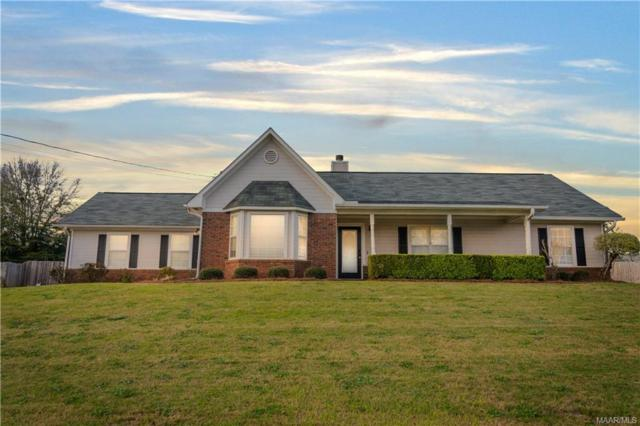 309 Yvonne Drive, Enterprise, AL 36330 (MLS #449961) :: Team Linda Simmons Real Estate