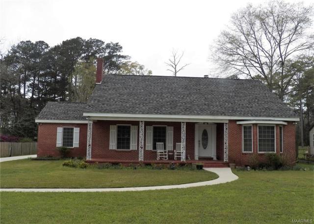 793 Claxton Avenue N, Elba, AL 36323 (MLS #449963) :: Team Linda Simmons Real Estate