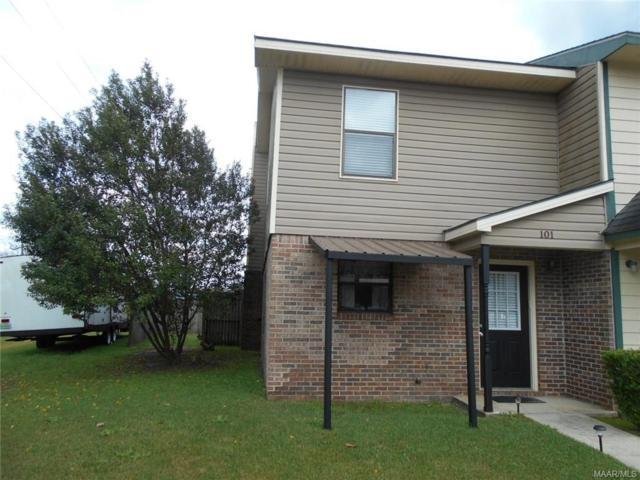 101 Brian Court, Daleville, AL 36322 (MLS #449984) :: Team Linda Simmons Real Estate