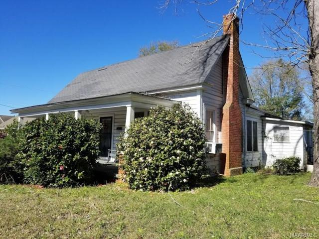 624 Andrews Avenue, Ozark, AL 36360 (MLS #449992) :: Team Linda Simmons Real Estate