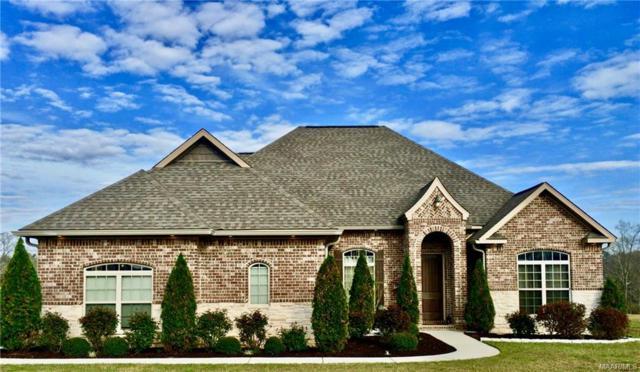 261 County Road 561 ., Enterprise, AL 36330 (MLS #450023) :: Team Linda Simmons Real Estate